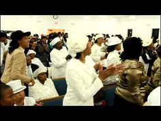 The Holy Temple Church: Bishop Samuels Birthday 2015