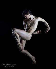 Nude italy men ballet