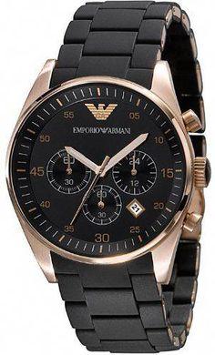 3034b7aeb27d Encontrá Emporio Armani Producto Original Maxima Calidad - Relojes Pulsera  en Mercado Libre Argentina. Descubrí la mejor forma de comprar online.