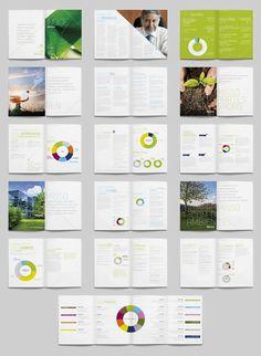 REN - Sustainability  Brochure