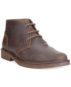 Dockers Tussock Chukka Boots