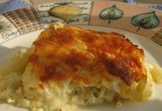Rakott spárga 2. Fruits And Vegetables, Lasagna, Ethnic Recipes, Food, Fruits And Veggies, Essen, Meals, Yemek, Lasagne