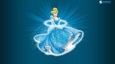 Cinderella - disney-princess Wallpaper