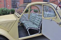 1959 Citroen 2CV | Classic Driver Market