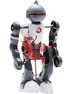Tumbling Robot Science Kit / DIY Robot Toy Experiment Kit & Science Guide ❤ CTU BroHall