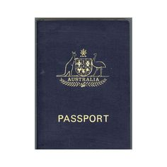 PicWorld » Blog Archive » australian passport ❤ liked on Polyvore featuring fillers, books, accessories, other and stuff