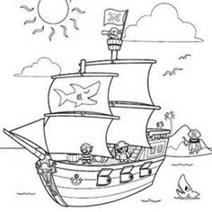 free printable pirate signs - Yahoo Image Search Results