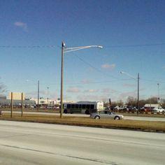 DDOT (Detroit Transit) 1st hybrid fleet of buses a 2012 Gillig Hybrid Low Floor 40FT
