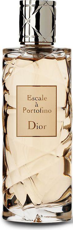 Dior Escale Portofino Eau De Toilette 125ml