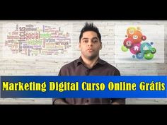 Marketing Digital Curso Online Grátis inscreva-se no link da descrição