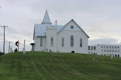 Church in Virginia