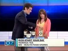 Moringa Oleifera on Dr. Oz - YouTube.flv