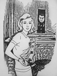 """Nancy Drew """"The Quest of the Missing Map"""" Interior Illustration Nancy Drew Mystery Stories, Nancy Drew Mysteries, Detective, Josie And The Pussycats, Nancy Drew Books, Betty And Veronica, Illustration Art, Book Illustrations, Line Drawing"""