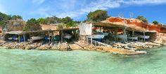 Hand picked unique villas to rent in Formentera - Villas Formentera