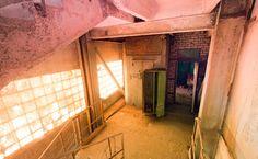 Заброшенный завод Кормофос, заброшенный завод в Воскресенске, заброшенный химический завод, Воскресенск