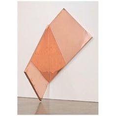 Walead Beshty #waleadbeshty Contemporary Art, Instagram, Sculpture, Modern Art, Contemporary Artwork