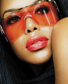 "Aaliyah Dana Haughton - R icon/ singer/ actress. ""Babygirl"" We miss her. Style Aaliyah, Rip Aaliyah, Aaliyah Outfits, Aaliyah Singer, Chicano Rap, Christina Aguilera, Jennifer Lopez, Black Is Beautiful, Beautiful People"