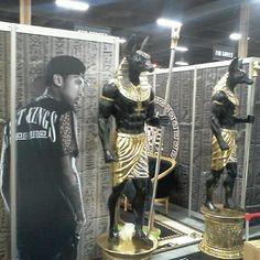 Tyga Last King Booth