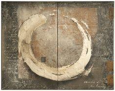 Sophie Cauvin  ANNEAU ASTRAL  Thanks toneutralnotes,artpropelled