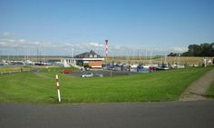 Jachthafen Otterndorf
