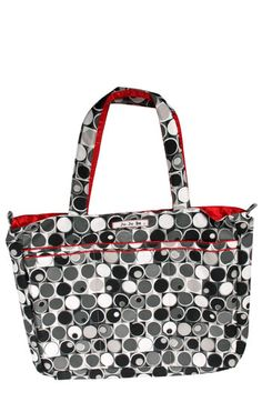 Ju-Ju-Be 'Mighty Be' Diaper Bag available at #Nordstrom
