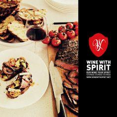 www.winewithspirit.net https://www.facebook.com/winewithspirit