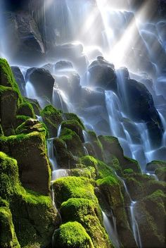 Fotos de Natureza - Relax Total
