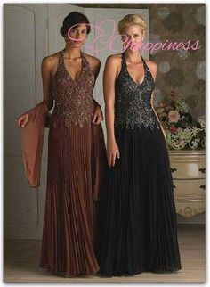 Brown one, for mom. :) Beautiful Mothers Dress Elegant 1920S Dress plus size summer dresses mother of the groom dresses-in Mother of the Bride Dresses from Apparel & Accessories on Aliexpress.com | Alibaba Group