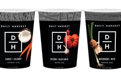 Looking for holiday gifts for your buff bff, health conscious  sister or mantra loving mama? #dailyharvest