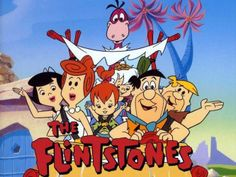 The Flintstones (USA, 1959-1966)