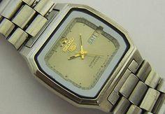 Ending soon.....beautiful Seiko Watch. Buy now !!!!