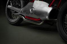台灣之光:手工摩托車ROADRUNNER BY 蘇瀚 ~ MOTO7 專業摩托車資訊