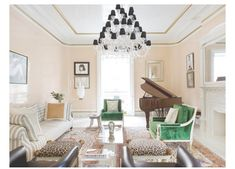 5 Ways to Make Your Home Elegant On a Budget Classy Outfit Ideas What To Wear Shop. Elegant Home Decor, Elegant Homes, Modern Decor, Modern Furniture, Furniture Decor, Red Feature Wall, Best Interior, Interior Design, Piano Room