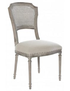 Aidan Gray Chelsea Cane Dining Chair Set