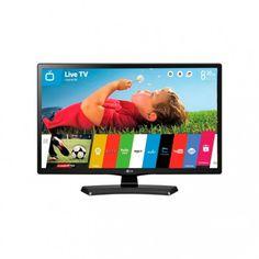 """LED 28 Lg 28MT48S-PZ - LED 28"""" Full HD, USB, HDMI"""