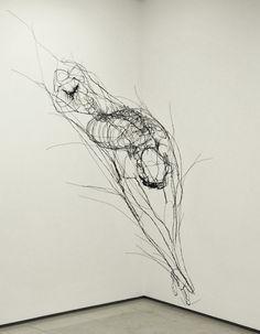 gallowhill:  David Oliveira - Dive, 2012