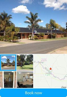 Sportsmans Motor Inn (Barooga, Australia) – Book this hotel at the cheapest price on sefibo.