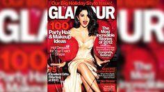Hitting Stands Nov 6!......... @GlamourMag! @SelenaGomez