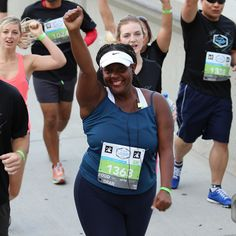 We're so excited for the Ventura race on Saturday! We'll fist pump to that. Woohoo! #lexuslaceup #werunsocal