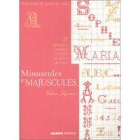 "Gallery.ru / Mongia - Альбом ""Minuscules et Majuscules"""