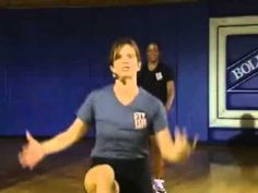 Workout Video - Low Impact Aerobics, personal fitness