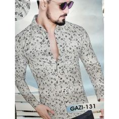 ce5322ab6cc Kabra Vastra Bhandar. KVB Designer Printed Shirt fabric For men-unstitched