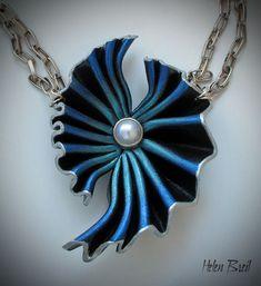 Fan Fold Designs - Helen Breil Designs