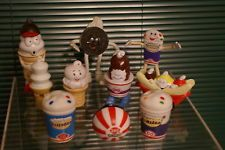 Dairy Queen Premiums( Characters and Novelties ) lot of 10 WOW! Orange Julius, Dairy Queen, Fast Food Restaurant, Soft Serve, Vintage Advertisements, Sweet Tooth, Frozen, Advertising, Characters