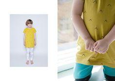 Bloesem kids | Papu stories kids wear