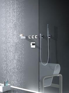 Symetrics / Bath & Spa / fitting / Dornbracht