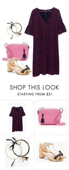 """""""Ideas"""" by villasba on Polyvore featuring Madewell and J.Crew"""