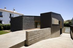 On Diseño - Projects: Ca'Paco family house