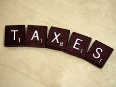 It's Almost April 15th – Here Are Lots Of Useful Classroom Resources For Learning About Taxes