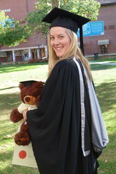 Keli's Graduation